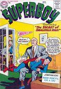 Superboy (1949-1979 1st Series DC) 55