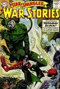 Star Spangled War Stories (1952 DC #3-204) 65