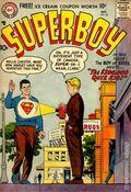 Superboy (1949-1979 1st Series DC) 60