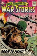 Star Spangled War Stories (1952 DC #3-204) 77