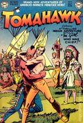 Tomahawk (1950) 5