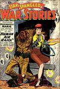 Star Spangled War Stories (1952 DC #3-204) 85