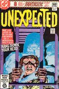 Unexpected (1956) 203