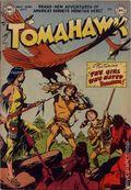 Tomahawk (1950) 11