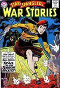 Star Spangled War Stories (1952 DC #3-204) 89