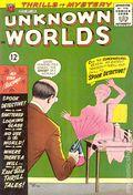 Unknown Worlds (1960) 12