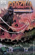 Godzilla Half Century War (2012 IDW) 2