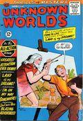 Unknown Worlds (1960) 13