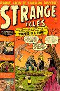 Strange Tales (1951-1976 1st Series) 2