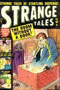Strange Tales (1951-1976 1st Series) 5