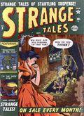 Strange Tales (1951-1976 1st Series) 8