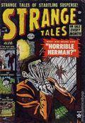 Strange Tales (1951-1976 1st Series) 14