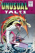 Unusual Tales (1955) 6