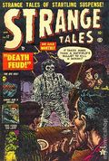 Strange Tales (1951-1976 1st Series) 17