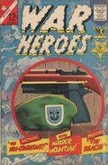 War Heroes (1963 Charlton) 16