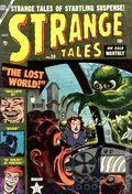 Strange Tales (1951-1976 1st Series) 20