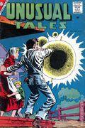 Unusual Tales (1955) 12