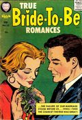 True Bride to Be Romances (1956) 22