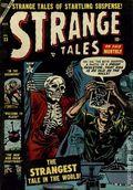 Strange Tales (1951-1976 1st Series) 23