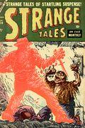 Strange Tales (1951-1976 1st Series) 26
