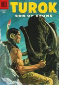 Turok Son of Stone (1956 Dell/Gold Key) 4