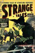 Strange Tales (1951-1976 1st Series) 29