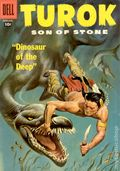 Turok Son of Stone (1956 Dell/Gold Key) 8