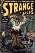 Strange Tales (1951-1976 1st Series) 32