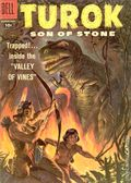 Turok Son of Stone (1956 Dell/Gold Key) 11