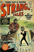 Strange Tales (1951-1976 1st Series) 35