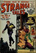 Strange Tales (1951-1976 1st Series) 38