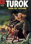 Turok Son of Stone (1956 Dell/Gold Key) 16