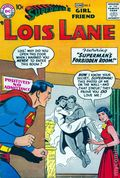 Superman's Girlfriend Lois Lane (1958) 2
