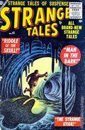 Strange Tales (1951-1976 1st Series) 41