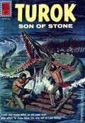Turok Son of Stone (1956 Dell/Gold Key) 27