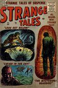 Strange Tales (1951-1976 1st Series) 44
