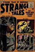 Strange Tales (1951-1976 1st Series) 47