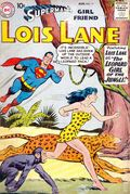Superman's Girlfriend Lois Lane (1958) 11