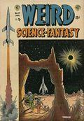 Weird Science-Fantasy (1954 E.C. Comics) 24
