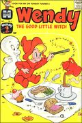 Wendy the Good Little Witch (1960) 2