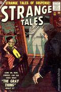 Strange Tales (1951-1976 1st Series) 53