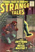 Strange Tales (1951-1976 1st Series) 56