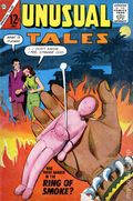 Unusual Tales (1955) 40