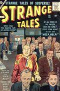 Strange Tales (1951-1976 1st Series) 59