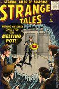 Strange Tales (1951-1976 1st Series) 63