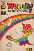 Wendy the Good Little Witch (1960) 16
