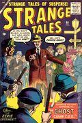 Strange Tales (1951-1976 1st Series) 66
