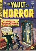 Vault of Horror (1950 E.C. Comics) 13