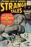 Strange Tales (1951-1976 1st Series) 70