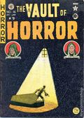 Vault of Horror (1950 E.C. Comics) 16